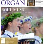 choir and organ may june 2018
